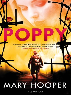 cover image of Poppy