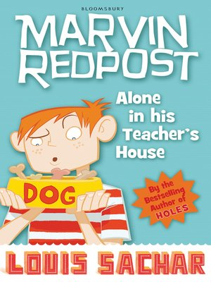 cover image of Alone in His Teacher's House