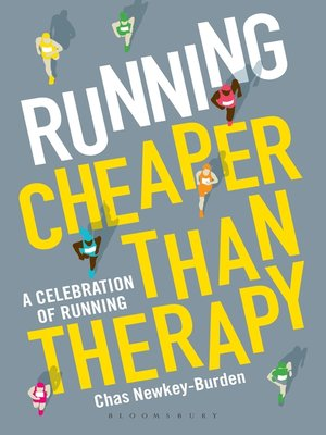 cover image of Running