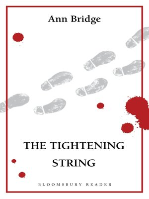 cover image of The Tightening String