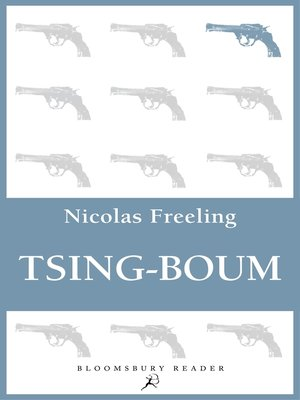 cover image of Tsing-Boum