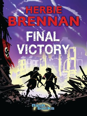 cover image of Final Victory