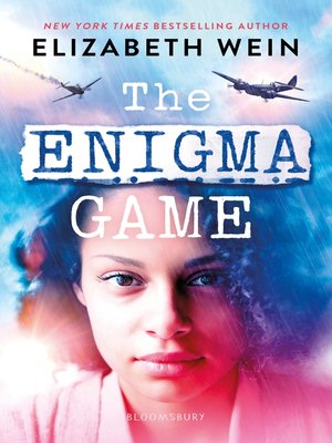 cover image of The Enigma Game