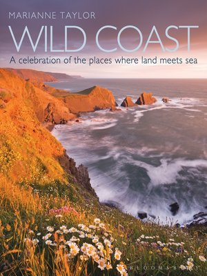 cover image of Wild Coast