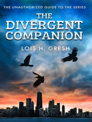 cover image of The Divergent Companion