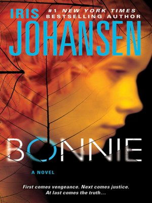 cover image of Bonnie
