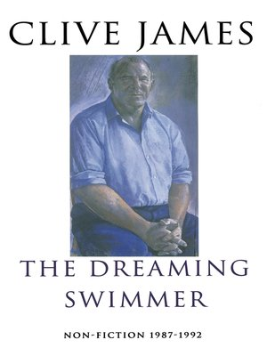 cover image of The Dreaming Swimmer