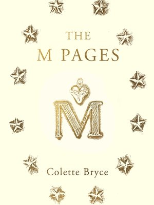 cover image of The M Pages