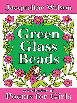 cover image of Green Glass Beads