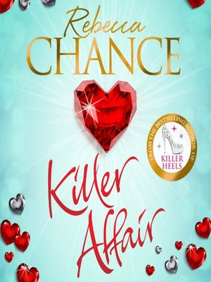 cover image of Killer Affair
