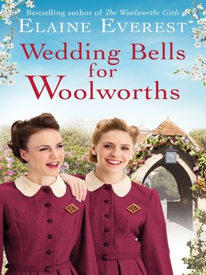 cover image of Wedding Bells for Woolworths