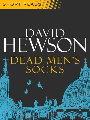 cover image of Dead Men's Socks (Short Reads)