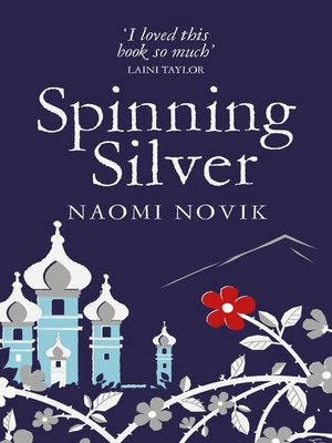 cover image of Spinning Silver