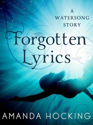 cover image of Forgotten Lyrics