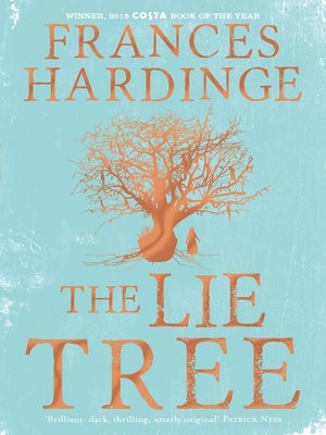 cover image of The Lie Tree