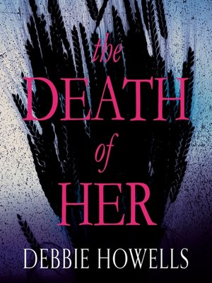 cover image of The Death of Her