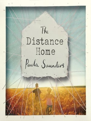 cover image of The Distance Home