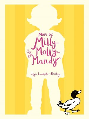 cover image of More of Milly-Molly-Mandy