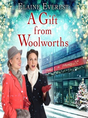 cover image of A Gift from Woolworths