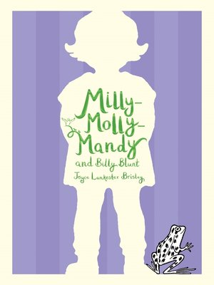 cover image of Milly-Molly-Mandy and Billy Blunt
