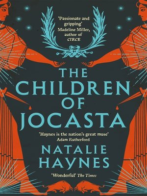 cover image of The Children of Jocasta