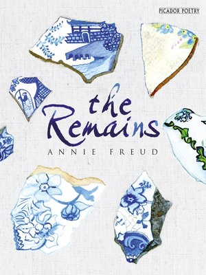 cover image of The Remains