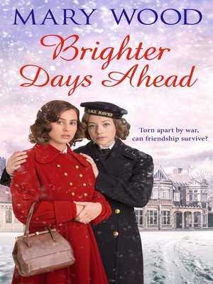 cover image of Brighter Days Ahead