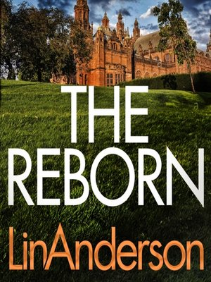 cover image of The Reborn