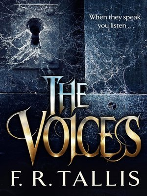 cover image of The Voices