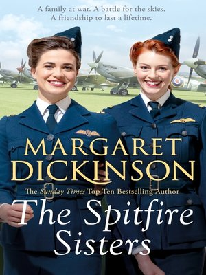 cover image of The Spitfire Sisters
