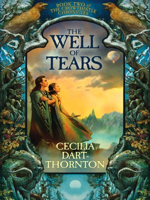 cover image of The Well of Tears