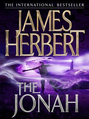cover image of The Jonah