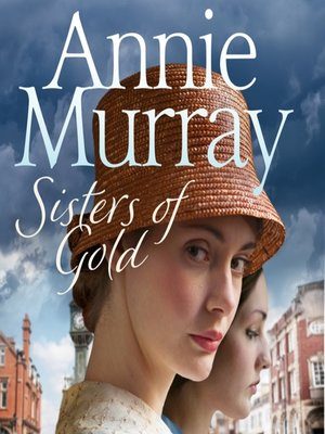 cover image of Sisters of Gold