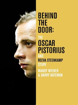 cover image of Behind the Door