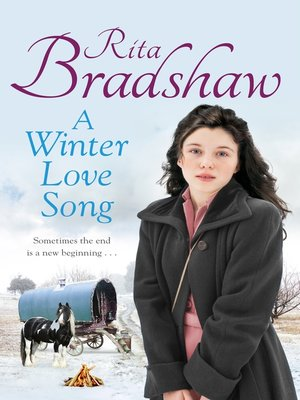 cover image of A Winter Love Song