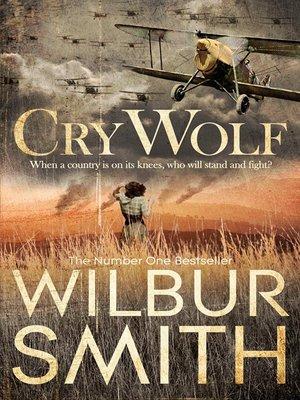 Cry Wolf Ebook