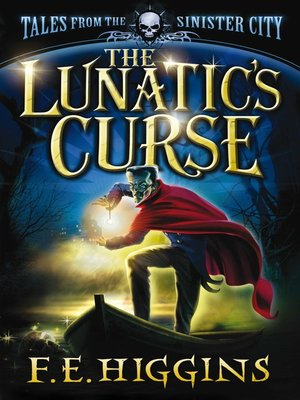 cover image of The Lunatic's Curse