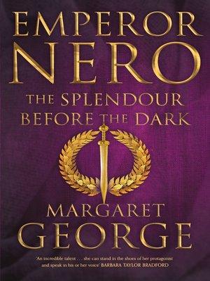 cover image of The Splendour Before The Dark