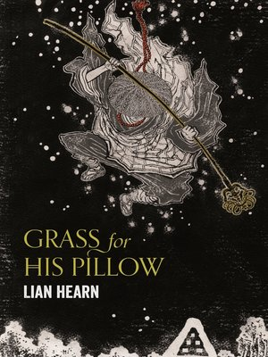 cover image of Grass for His Pillow
