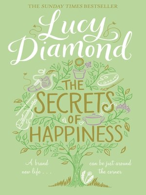 cover image of The Secrets of Happiness
