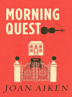 cover image of Morningquest