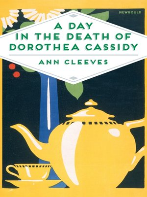 cover image of A Day in the Death of Dorothea Cassidy