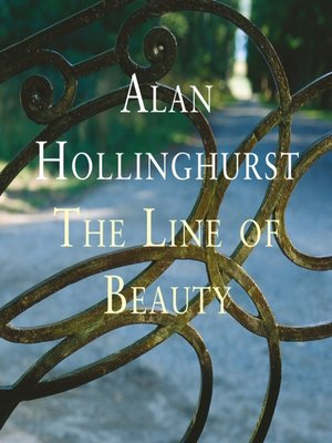 cover image of The Line of Beauty