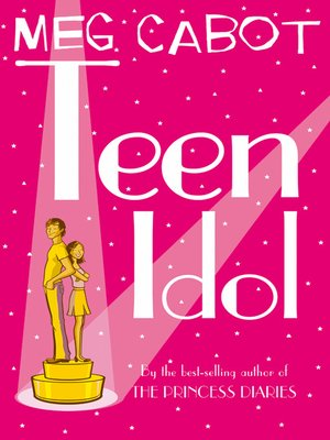cover image of Teen Idol