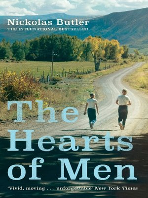 cover image of The Hearts of Men
