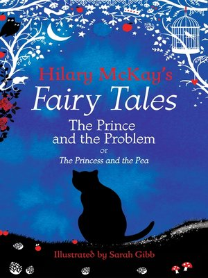 cover image of The Prince and the Problem