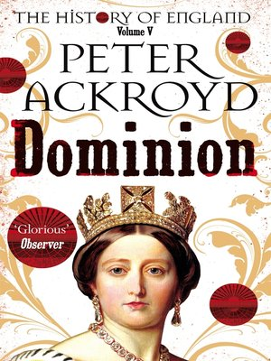 cover image of Dominion