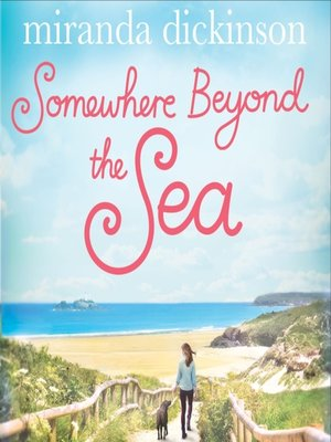 cover image of Somewhere Beyond the Sea