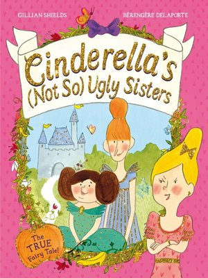 cover image of Cinderella's Not So Ugly Sisters