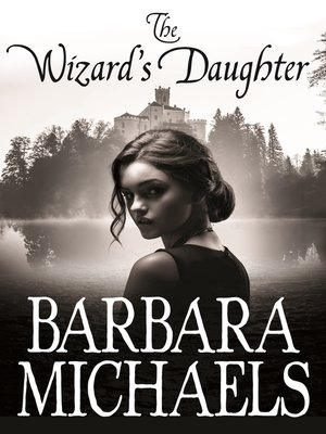 cover image of The Wizard's Daughter